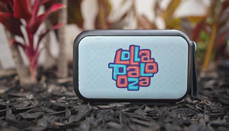 Custom Bluetooth Speakers From iPromo