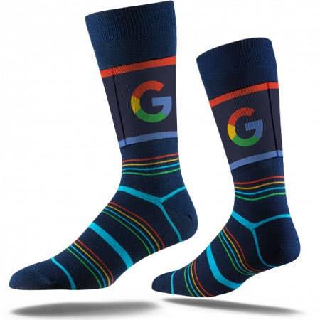 Custom Socks are Comfortable