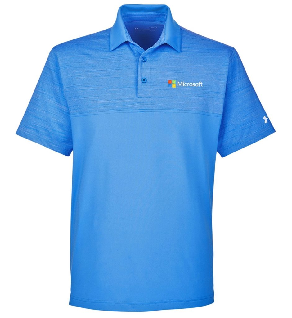 Custom Under Armour Executive Polos Under Armour Clothing To Suit Everyone  In Your Business 126ccd43a175