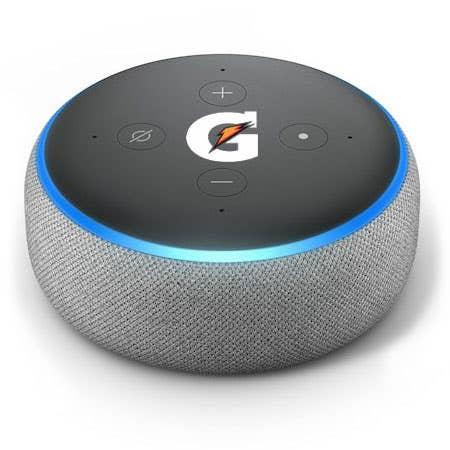 Custom Amazon Dots 3rd Generation