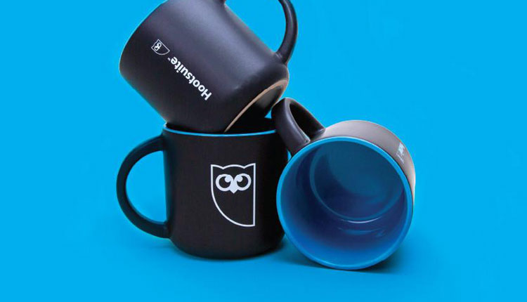 Custom Coffee Mugs Make Great Promotional Gifts