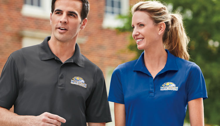 Embroidered Corporate Apparel Has Real Branding Power