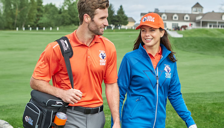 Promotional Golf Products For Upcoming Golf Season