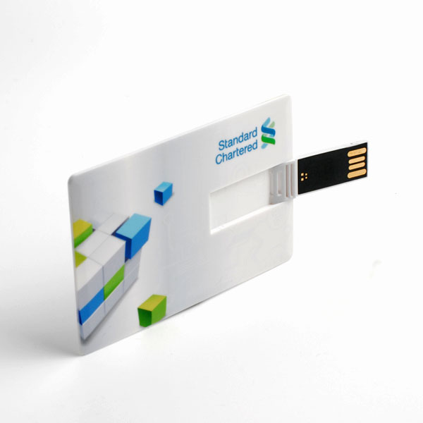 Are Usb Business Cards Worth The