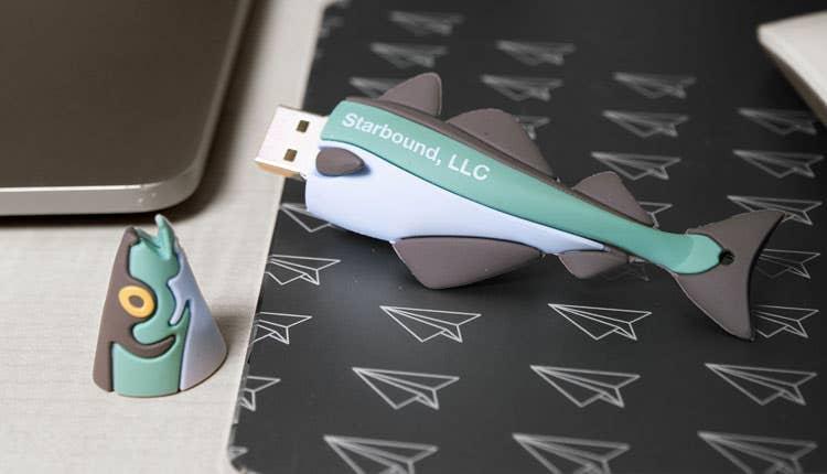 2020 Guide to Custom USB Flash Drives