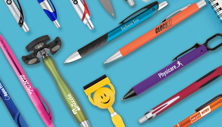 Ultimate Guide to Promotional Pens