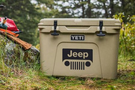 Custom YETI Coolers Personalized With Your Logo = Must Have