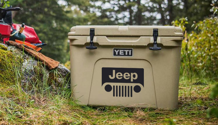 Custom Yeti Coolers Personalized With Your Logo Must Have Gifts