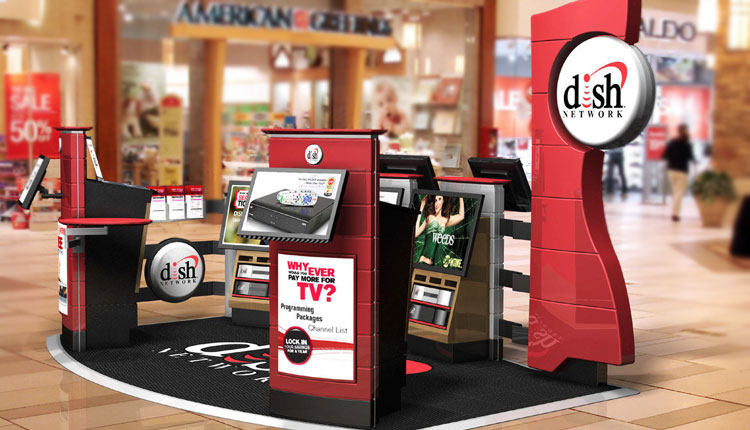 Marketing Ideas Kiosk Promotions For 2020