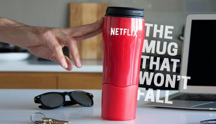 Custom Mighty Mugs