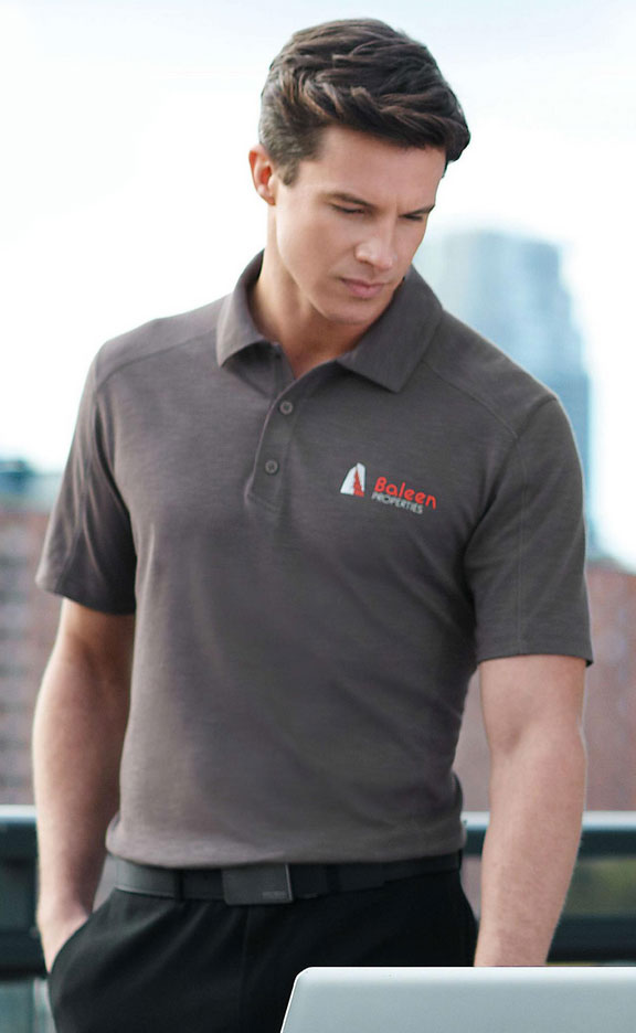 Employee Apparel for Company Stores