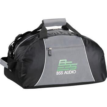 Custom Slazenger Duffel Bag