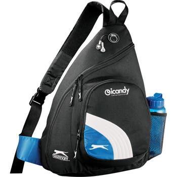 Custom Slazenger Sport Deluxe Sling Bag