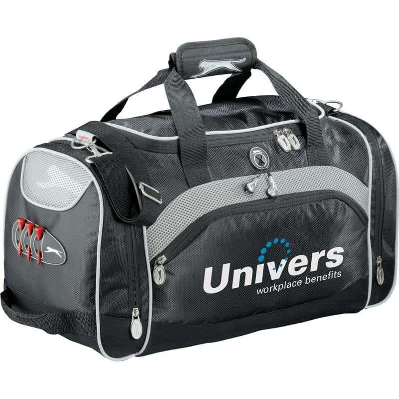 Custom Slazenger Duffel Bags