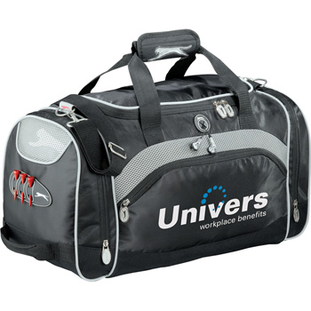 Personalized Slazenger Turf Series 22 inch Duffel Bag