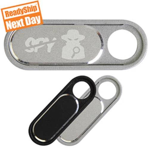 Custom Metal Webcam Covers