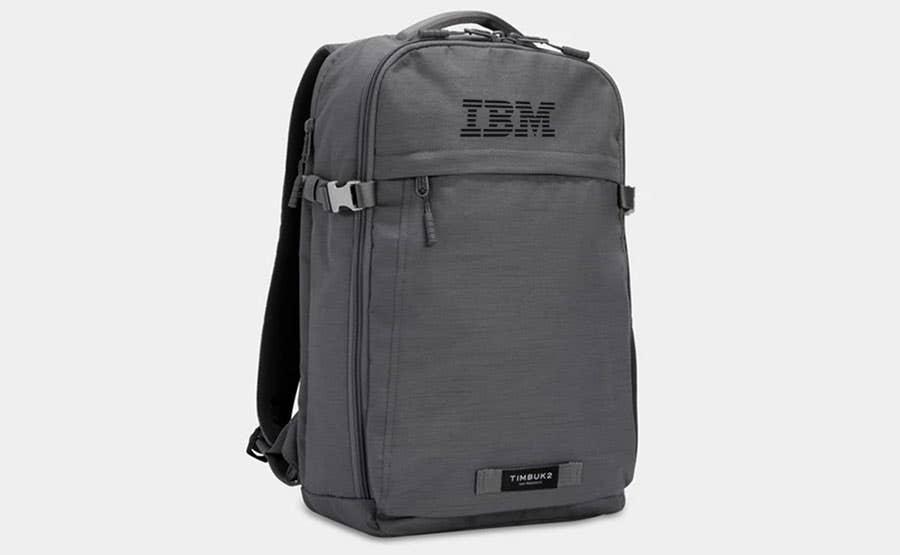 Custom Timbuk2 Division Backpack
