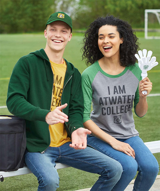 Tailgating Season Promotional Products