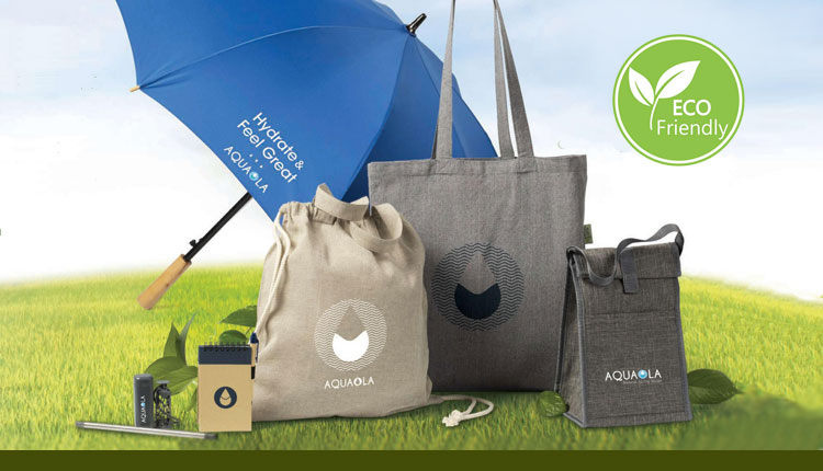 Why Eco-Friendly Promotional Products Are Important in 2020