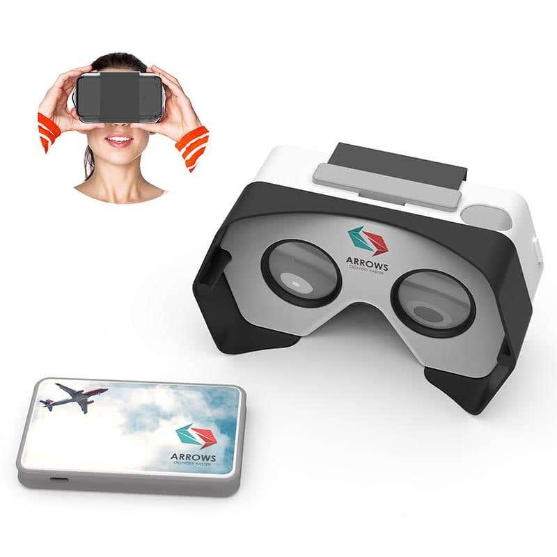 Custom Cloud VR Kit