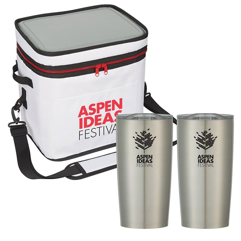 Custom Drinkware Employee Kit