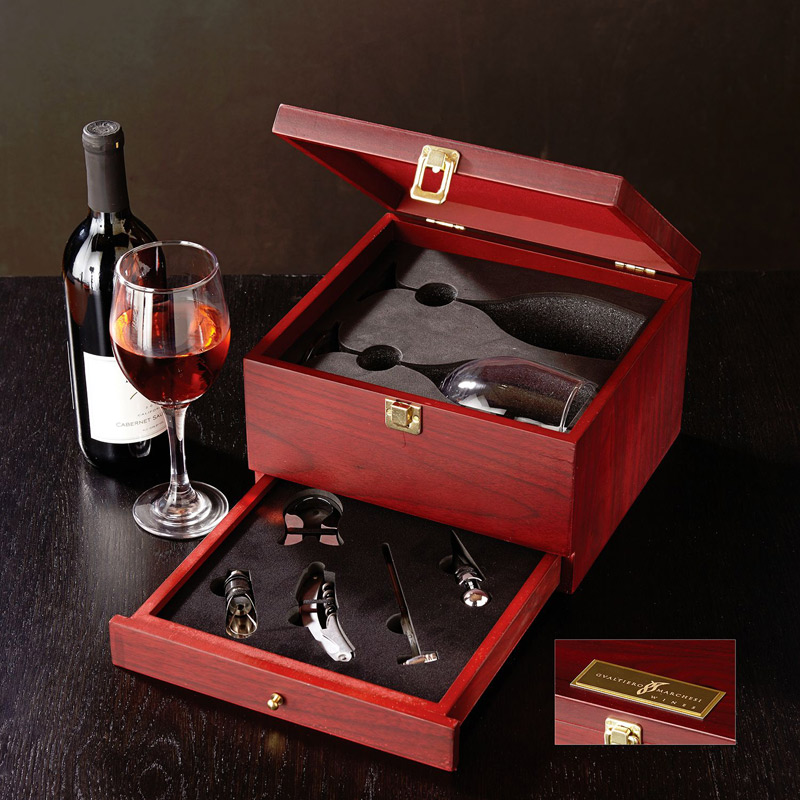 Custom Wine Sets