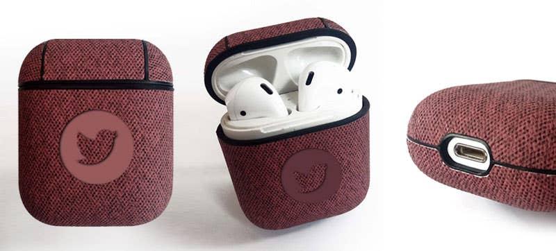 Custom TPU Apple AirPods Cases