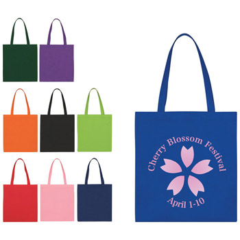 Promotional Tote Bags Under 1 Dollar