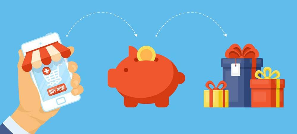 Rewards Programs Build Customer Loyalty