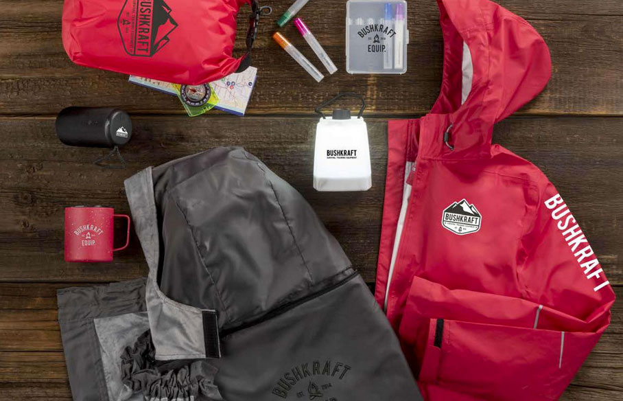 Outdoor Focused Swag Bag
