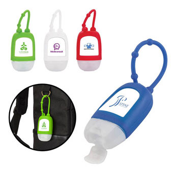 Promotional Hand Sanitizers With Your Logo