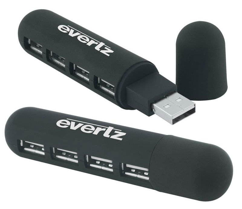 Custom USB Hubs