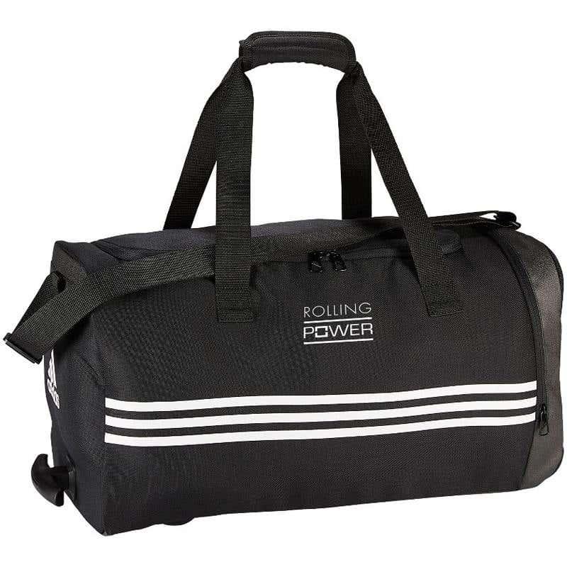 Custom Adidas Duffel Bags