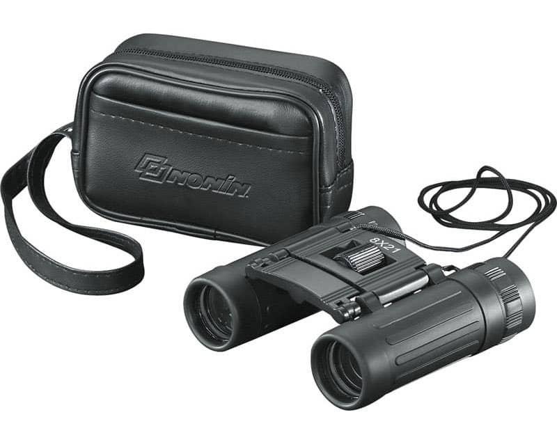 Custom Binocular Set