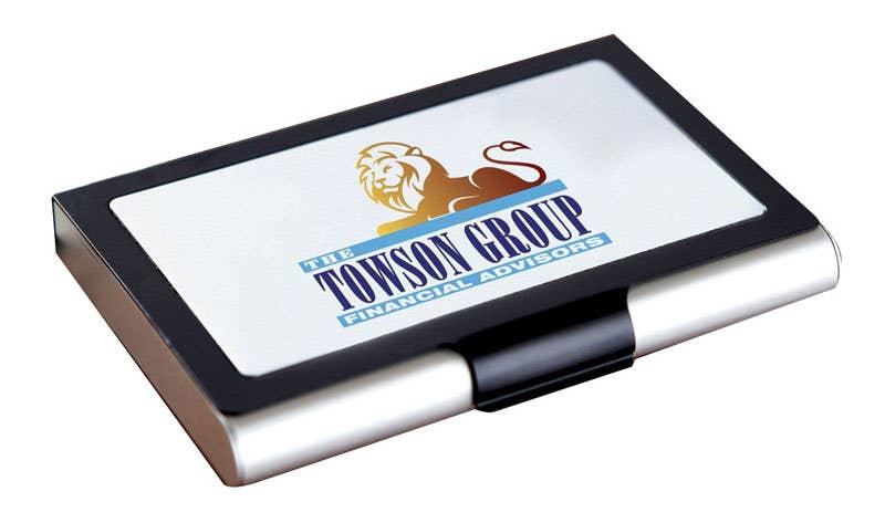 Custom Business Card Cases