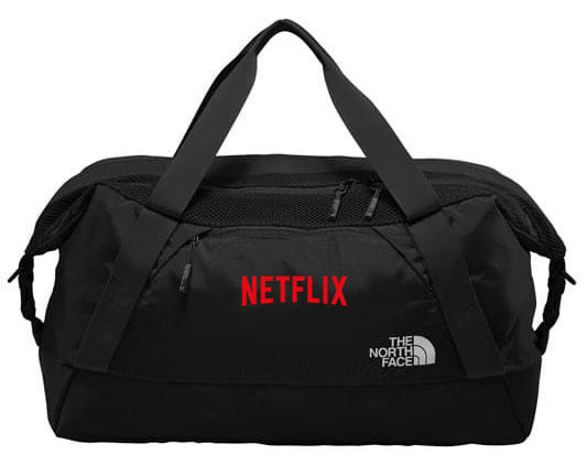 Custom North Face Duffel Bags