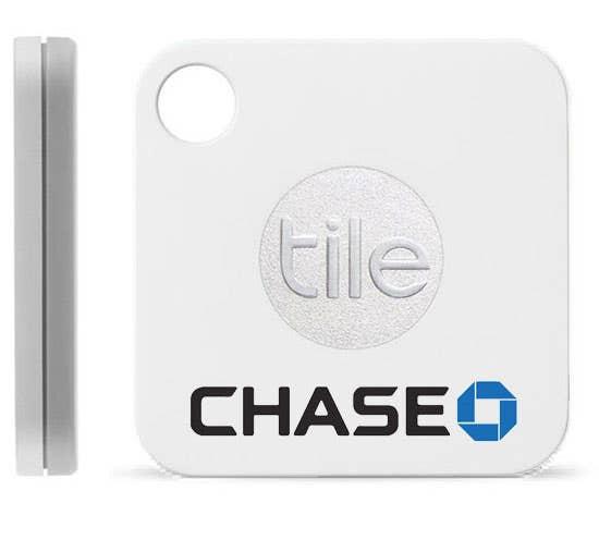 Custom tile mate Bluetooh Trackers