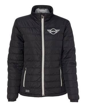 Custom Womens Jackets