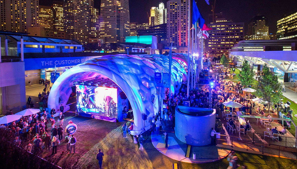 What is Dreamforce Conference