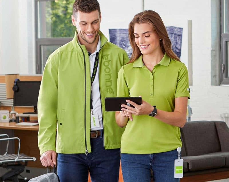 Custom Branded Merchandise for your employees