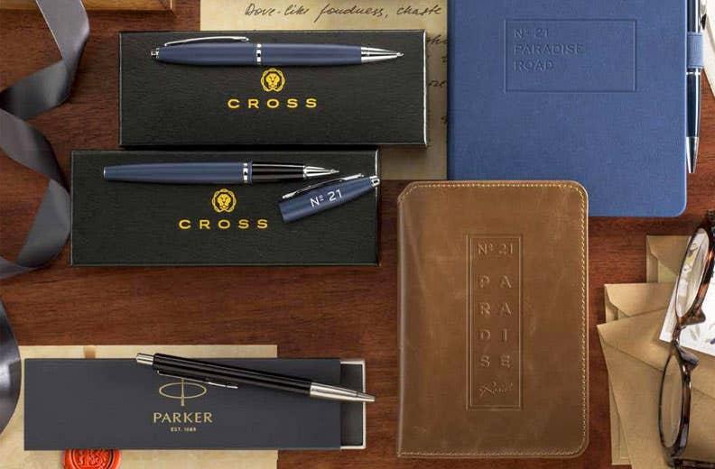 Custom Executive Pens
