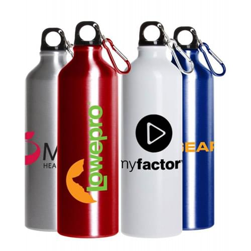 Custom Water Bottles With Your Logo