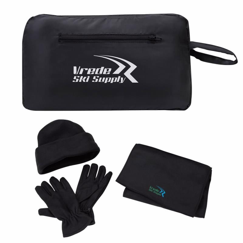 Custom Winter Kit