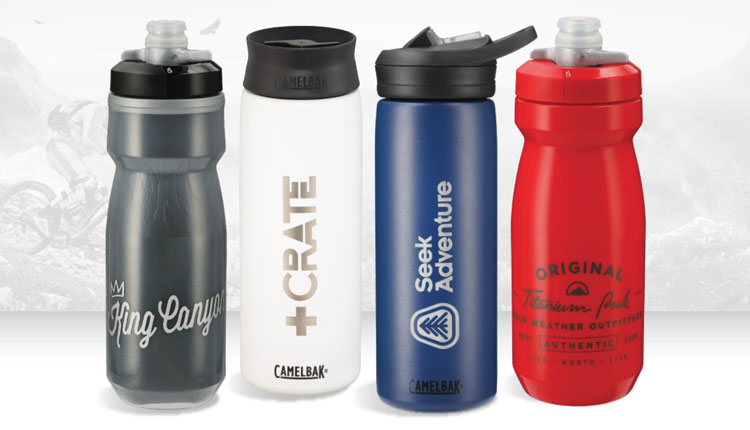 Ultimate Guide to Custom Water Bottles