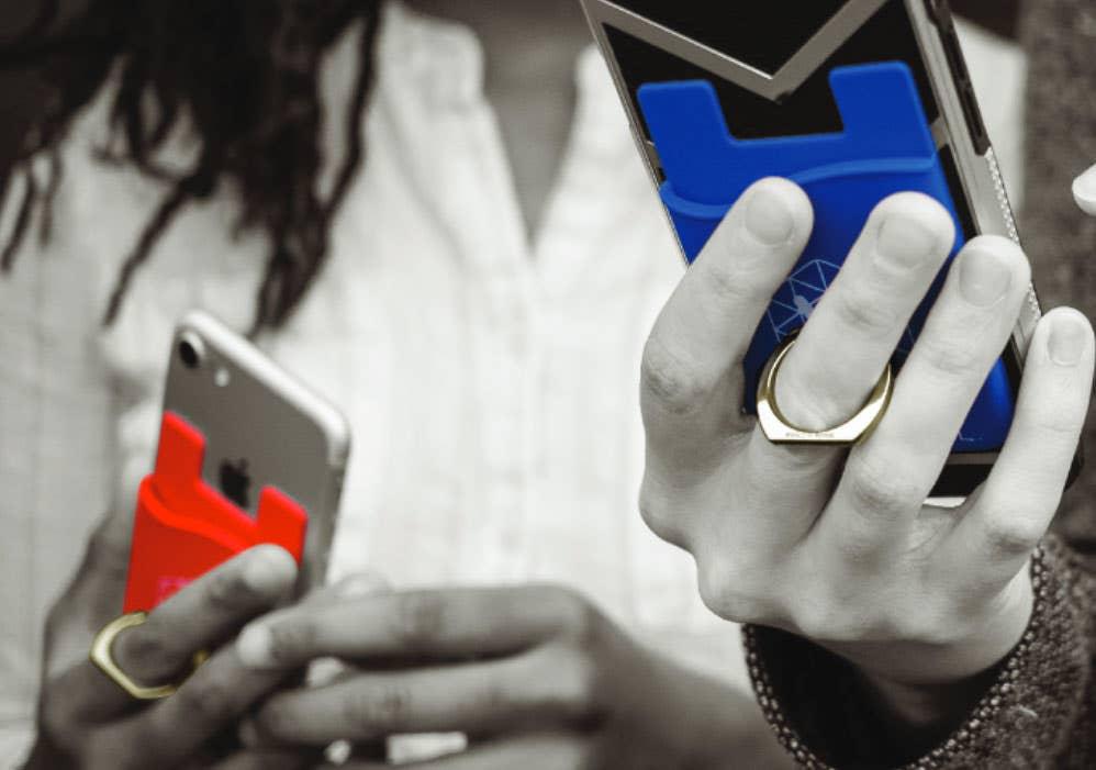 Custom Mobile Accessories