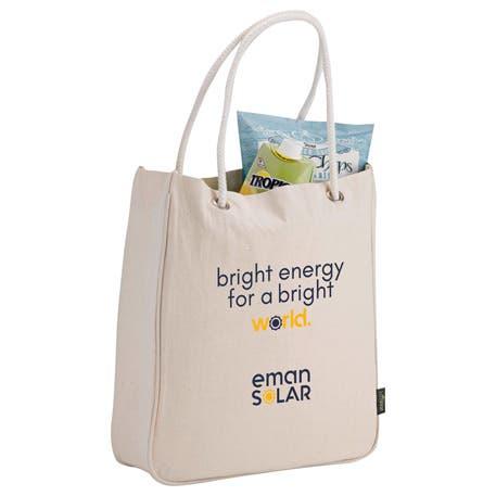 Custom Eco-Friendly Tote Bags