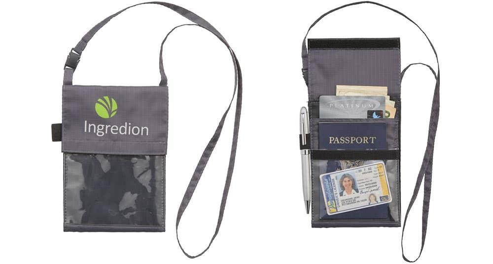 Custom Passport Holders