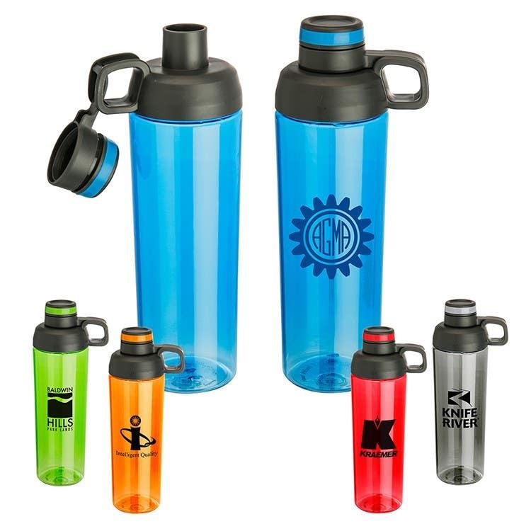 Custom Travel Water Bottles