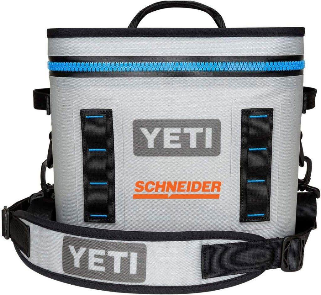 Custom YETI Coolers