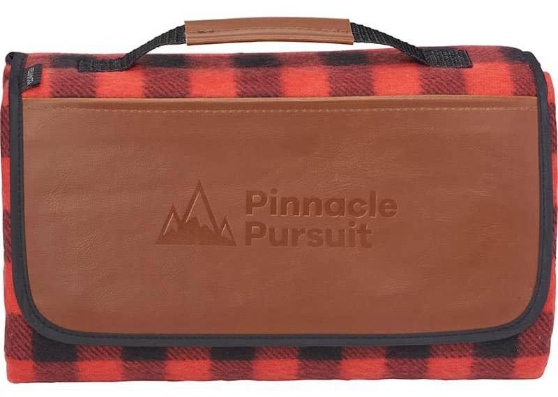 Custom Baffalo Plaid Blanket